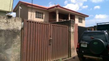 Block of 4 No 2/3 Bedroom Flats + 2 Units Mini Flats, Balogun Bus Stop, Iju-ishaga, Agege, Lagos, Block of Flats for Sale