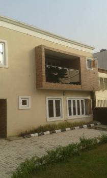 Newly Built 5 Bedroom Detach Duplex with 2 Rooms Bq, Adeniyi Jones, Ikeja, Lagos, Detached Duplex for Rent