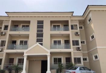 Spacious 3 Bedroom Apartment, Utako, Abuja, Flat for Rent