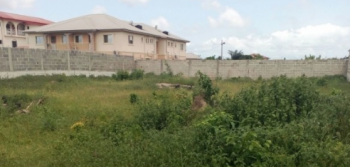 Good Residential Fenced Land, Zone 3, Wuse, Abuja, Residential Land for Sale