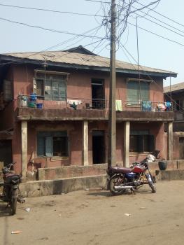 a Storey Building, Adeniyi Street, Off Kayode Street  Onipanu, Mushin, Lagos, House for Sale