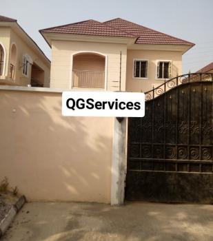 5 Bedroom Fully Detached Duplex + 3 Rooms Bq, Off Admiralty Way, Lekki Phase 1, Lekki, Lagos, Detached Duplex for Rent