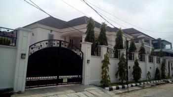 Luxury Finished 5 Bedroom Fully Detached House with Swimming Pool and Other Luxury Features, Parkview, Ikoyi, Lagos, Detached Duplex for Sale