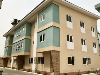 Four Bedroom Terrace House with a Room Bq, Lekki Expressway, Lekki, Lagos, Terraced Duplex for Sale