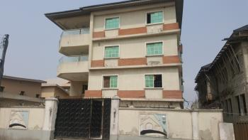 Well Finished 3 Bedroom Apartment in a Secured Estate, Black Gate Estate, Badore, Ajah, Lagos, Flat for Rent