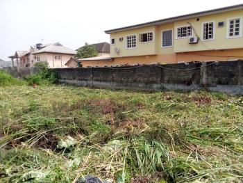 Land Measuring 2058.609sqm, Thomas Estate, Ajah, Lagos, Residential Land for Sale