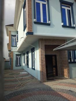 5 Bedroom Duplex with a Bq on 400sqm, Phase 2, Gra, Magodo, Lagos, Detached Duplex for Sale