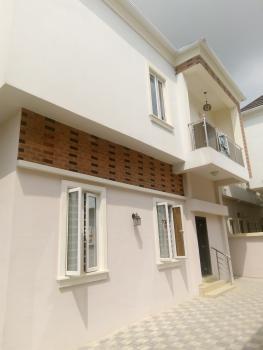 4 Bedroom Fully Detached Duplex with 1 Room Bq, Ikota Villa Estate, Lekki, Lagos, Detached Duplex for Sale