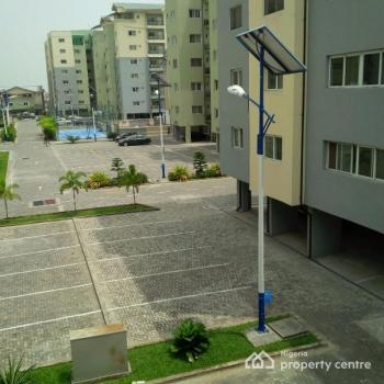 a Tastefully Built 4 Bedroom Penthouse Plus 2 Living Rooms and a Bq with Excellent Facilities, Prime Water Gardens 2, Lekki Phase 1, Lekki, Lagos, Flat for Sale