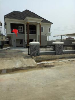 Lovely Built 7 Bedroom  Fully Detached Duplex with Pent House and Bq, Ikota Villa Estate, Lekki, Lagos, Detached Duplex for Sale