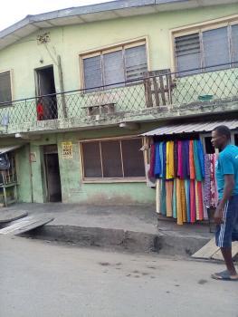 a Storey Building, Johnson Bus Stop, Ijeshatedo, Surulere, Lagos, Semi-detached Duplex for Sale