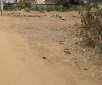Residential Plot Measuring 750sqm, By Next Cash and Carry, Jahi, Abuja, Residential Land for Sale