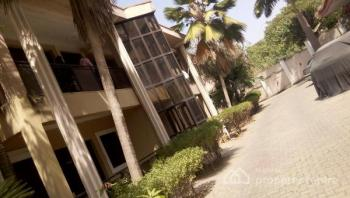 Tastefully Finished and Serviced 2 Bedroom Flat, Block of 4 Flats, Maitama District, Abuja, Flat for Rent