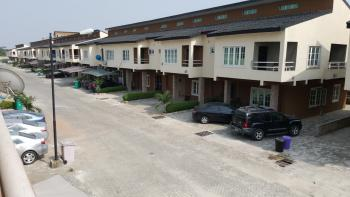 Brand New and Well Finished 3 Bedroom Terrace Duplex, Phase 4, Lekki Gardens Estate, Ajah, Lagos, Terraced Duplex for Sale