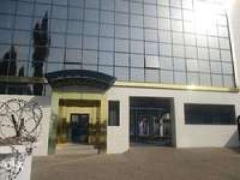 4 Floors with a Penthouse Shopping Complex, Cadastral Zone A3, Area 2, Garki, Abuja, Plaza / Complex / Mall for Sale