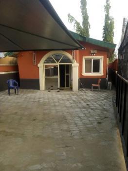 2 Bedroom, Off Addo Road, Ado, Ajah, Lagos, Detached Bungalow for Rent