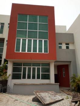 5 Bedroom Terraced Apartment, Guzape District, Abuja, Terraced Duplex for Sale