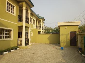 4 Bedroom Flat with Ample Space, 2nd Avenue, Gwarinpa Estate, Gwarinpa, Abuja, Semi-detached Duplex for Rent