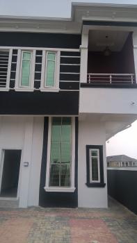 a Beautiful 4 Bedroom House, Westend Estate, Ikota Villa Estate, Lekki, Lagos, Semi-detached Duplex for Sale
