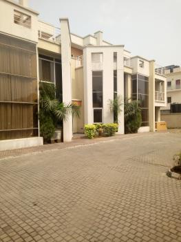 Tastefully Finished and Fully Serviced 4 Bedroom Semi-detached Duplex with Bq, Off Admiralty Road, Lekki Phase 1, Lekki, Lagos, Semi-detached Duplex for Rent