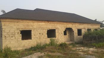 3 Bedroom Flat Attached to Attend Room and Parlor, Morekete, Igbogbo, Ikorodu, Lagos, Semi-detached Bungalow for Sale