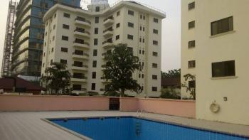 2 Apartment Blocks on Seven Storeys.   It Has a Total of 28 Nos. Serviced 3 Bedroom Flats and Boys Quarter, Glover Road, Old Ikoyi, Ikoyi, Lagos, Flat for Rent