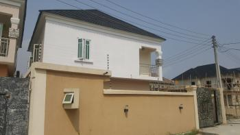 Brand New and Superbly Finished Three (3) Bedroom Detached Duplex, Off Mobolaji Ajibola Avenue, Thomas Estate, Ajah, Lagos, Detached Duplex for Rent
