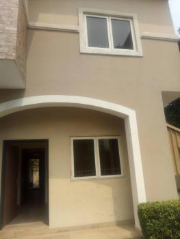 3bedroom Semi-detached Terrace, Osborne, Ikoyi, Lagos, Semi-detached Duplex for Rent