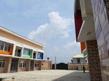 4  Bedroom Terrace, Off Abraham Adesanya Estate, Ogombo Road, Off Lekki Epe Express Way, Ogombo, Ajah, Lagos, Terraced Duplex for Rent