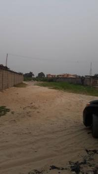 4 1/2 Acres, Alpha Beach, Lekki Expressway, Lekki, Lagos, Residential Land for Sale