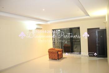 3 Bedroom Flat, 22hr Light, Lekki Phase 1, Lekki, Lagos, Flat for Rent