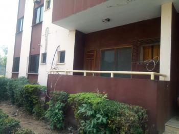 Very Spacious 3 Bedroom Flat, Flat C2, Stallion Estate, Wuse 2, Abuja, Block of Flats for Sale
