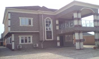 Fully Detached Luxury 4 Bedroom Duplex with Excellent Facilities and 2 Rooms Bq, Gra, Opic, Isheri North, Lagos, Detached Duplex for Rent