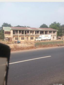 One Storey Building with Event Hall and Eleven Rooms Upstairs, Klm 13, Onitsha/owerri Rd Ibolo Oraifite, Ekwusigo, Anambra, Hotel / Guest House for Sale