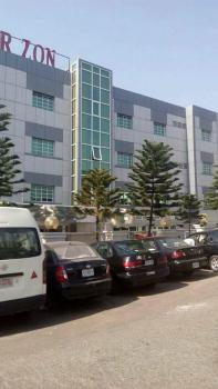 a Functional Hotel of 37 Rooms on 1,783.87 Square Meter of Land, Wuse 2, Abuja, Hotel / Guest House for Sale