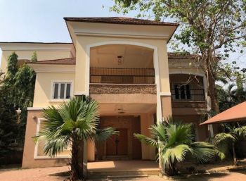 Massive 6 Bedroom Duplex for Rent in Maitama, Maitama District, Abuja, Detached Duplex for Rent