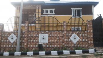 Luxury 3 Bedroom Flat with Modern Facilities, Lambo Lasunwon Estate, Odogunyan, Ikorodu, Lagos, Semi-detached Duplex for Rent