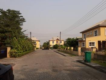 Five Bedroom Fully Detached House with a Room Bq, Northern Foreshore Estate, Lekki, Lagos, Detached Duplex for Sale