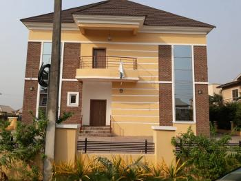 Five Bedroom Fully Detached House with a Room Bq, Northern Foreshore Estate, Chevy View Estate, Lekki, Lagos, Detached Duplex for Sale