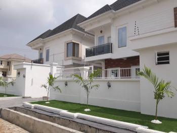 Five Bedroom Detached House, Chevy View Estate, Lekki, Lagos, Detached Duplex for Sale