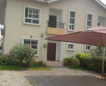 4 Bedroom Semi-detached Duplex + Bq, Osapa, Lekki, Lagos, Semi-detached Duplex for Rent