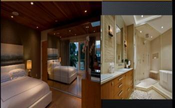 Luxury Five (5) Bedroom All En-suit Semi Detached with a Maid Room En-suite, Osborne Phase 2, Osborne, Ikoyi, Lagos, Semi-detached Duplex for Sale