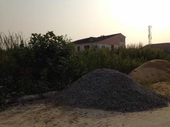 650sqm Corner Piece Plot at Bakare Estate Agungi, Agungi, Lekki, Lagos, Residential Land for Sale