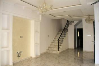 4 Bedroom + Bq Semi-detached Luxury Duplex, Off Chevron Road, Chevy View Estate, Lekki, Lagos, Semi-detached Duplex for Sale