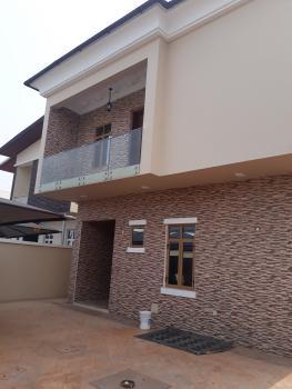 Luxury 5 Bedroom Duplex with 2 Bq, Lekki Phase 1, Lekki, Lagos, Semi-detached Duplex for Rent
