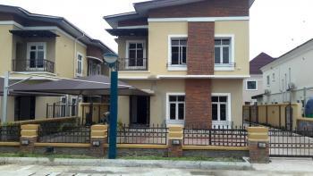 Luxury 5 Bedroom Duplex and 2 Room Bq, Carlton Gate Estate, By Chevron Drive, Lekki Expressway, Lekki, Lagos, Detached Duplex for Rent