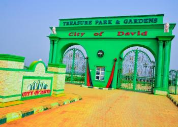 Treasure Park and Gardens, (city of David), Phase 2,shimawa, Behind Redemption Camp, Off Lagos-ibadan Express Road, Simawa, Ogun, Mixed-use Land for Sale