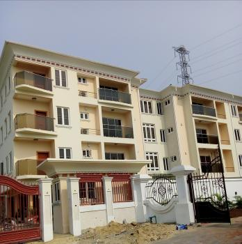 Fully Serviced Luxury 7 Units of 3 Bedroom Apartments, Off 2nd Avenue, Banana Island, Ikoyi, Lagos, Flat for Rent