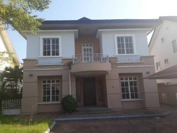 Luxury 5 Bedroom Duplex and 2 Room Bq, Carlton Gate Estate By Chevron Drive, Lekki Expressway, Lekki, Lagos, Detached Duplex for Sale