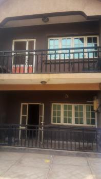 3 Bedroom Flat, Magodo, Lagos, Flat for Rent